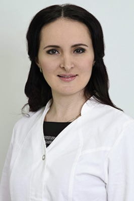 Пластический хирург Олеся Андрющенко липофилинг