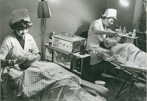 Институт врачебной косметики