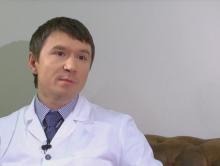 Пластический хирург Виталий Жолтиков