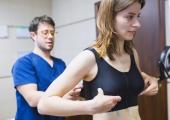 Увеличение груди у Дмитрия Мельникова