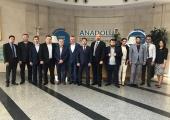 Чеченские медики  стажировались в Турции