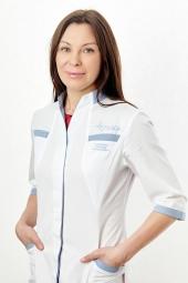 Пластический хирург Любовь Сафонова