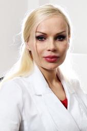 Галина Хруш