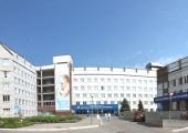 Ульяновская областная детская клиническая больница имени Ю.Ф. Горячева.