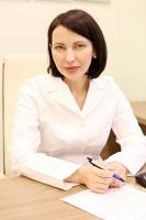 Главный врач клиники Бьюти Тренд Лидия Коган