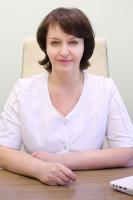 Врач-гинеколог, хирург Бьюти Тренд Еганова Чаруса