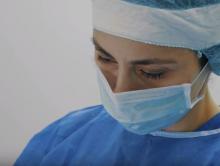 Пластический хирург Лариса Моураова