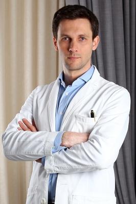 Пластический хирург Владимир Зленко