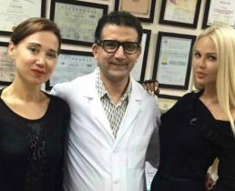 Мария Погребняк отправила свекровь к хирургу