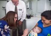 ЗD-снимки теперь используются в благотворительной миссии «Операция Улыбка»