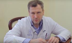 Пластический хирург Павел Куприн
