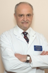 Пластический хирург Сергей Васильев