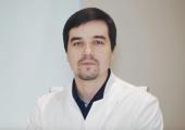 Пластический хирург Сергей Дерновой