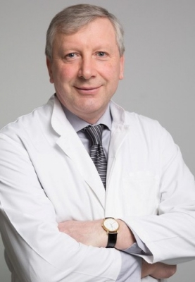 Пластический хирург Иван Воздвиженский