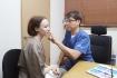Также редакторам сделали популярные в Корее лазерные процедуры