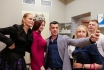 Дружеская атмосфера BEAUTY UP BAR привлекает все больше новых гостей