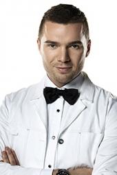 Пластический хирург Андрей Искорнев