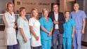 Специалисты клиники  «Золотое сечение»