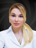 Сагитова Патимат Исламовна