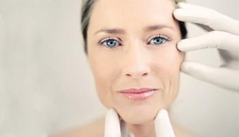 Нюансы похудения, или как подтянуть кожу лица