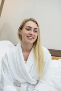Победу в конкурсе одержала москвичка Ирина