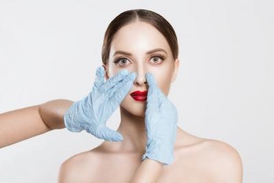 Решили сделать пластику носа?