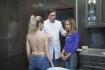 Наталия смогла пообщаться с другими пациентками доктора