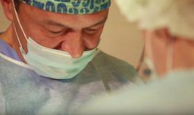 Пластический хирург Анвар Салиджанов