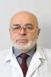 Пластический хирург Сергей Кулагов