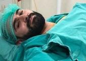 пластический хирург из Азербайджана сделал операцию сам себе