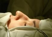 Нос  в центре внимания: снимки из операционной