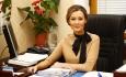 Российская теле- и кинозвезда Мария Кожевникова