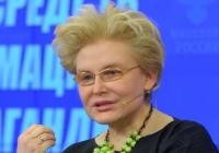 Поклонники не узнали Елену Малышеву на фото времен молодости