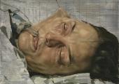 Картины из «Серии хирургии» артиста Джонатана Йо