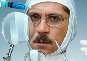 Григорий Родченков пластическая операция