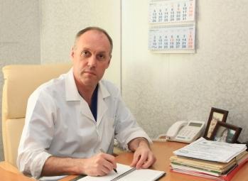 Пластический хирург Олег Ширко