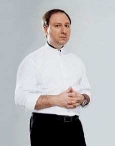 Пластический хирург Артур Рыбакин