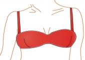 Увеличить размер груди