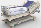 Новая больничная кровать для пациентов после  операций