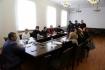 Пресс-конференция министра здравоохранения ЧР Эльхана Сулейманова