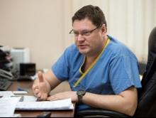В объективе: выдающийся микрохирург Тимофей Сухинин