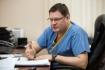 Врач-микрохирург Тимофей Сухинин