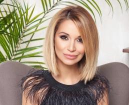 Ольга Орлова отрицает пластические операции