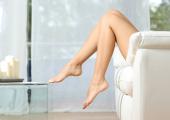 Как достичь ровных ног? Сделать круропластику!