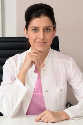 Пластический хирург Ольга Ованесова