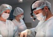 Устранение серомы и других осложнений после неудачной маммопластики
