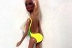 В Бразилии продают куклу с огромными ягодицами