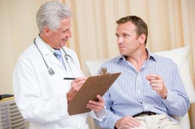 В Америке открылась первая клиника только для мужчин