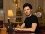 Павел Дуров после пластических операций