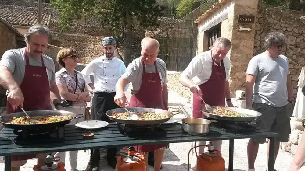 Когда-то доктор Кудзаев принял участие и в конкурсе поваров